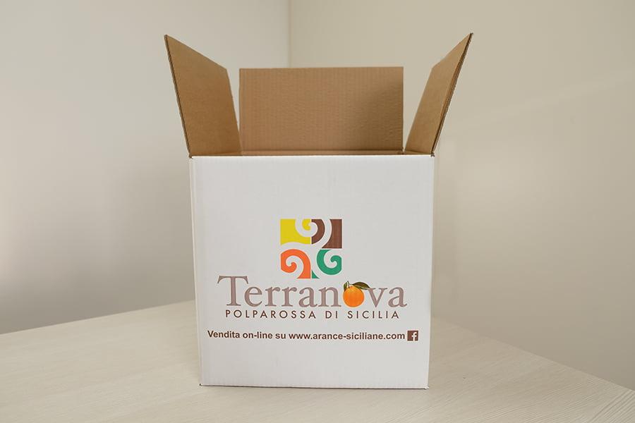 packaging e grafica