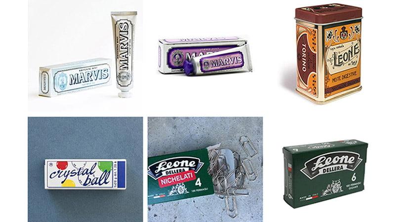 design confezioni