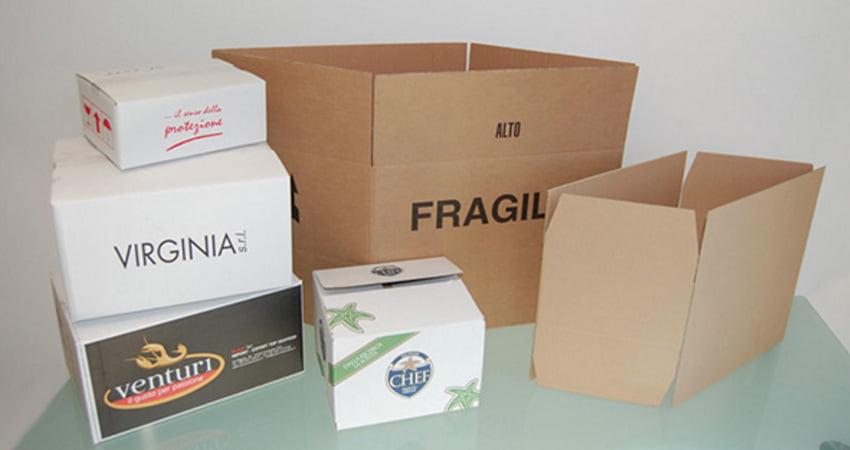 Imballaggio industriale Pesaro Urbino