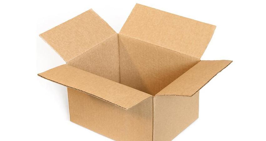 scatola americana romagna