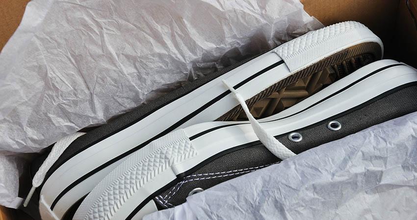 Scatole per scarpe stilef