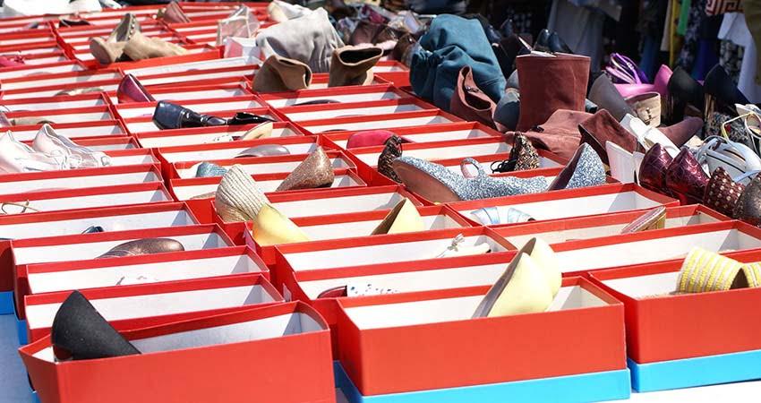 Stilef produce scatole per scarpe di qualità e design