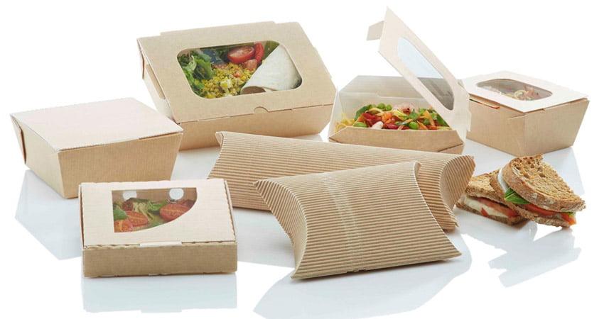 Imballaggi per alimenti Stilef