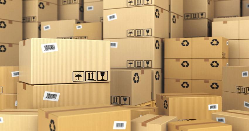 scatole da imballaggio in cartone in provincia di pesaro