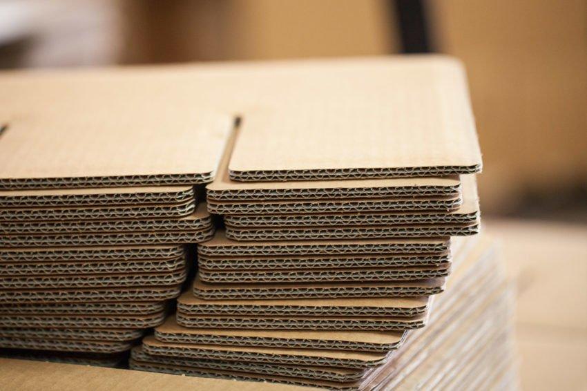 scatole di cartone in microonda pesaro
