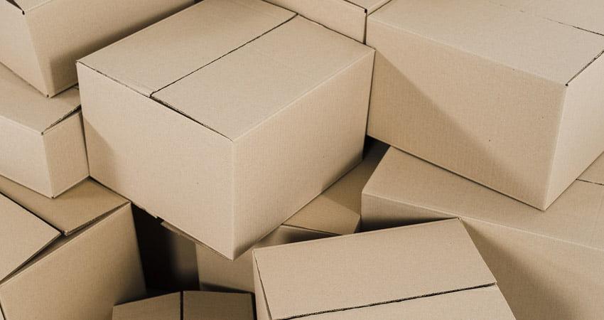 Imballaggi e packaging, tutte le differenze, marche pesaro