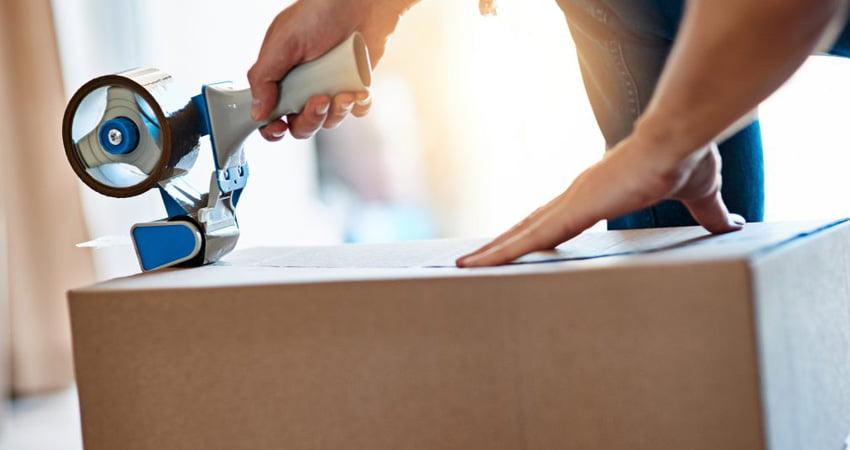 Come spedire i prodotti all'estero, una rapida guida da Stilef