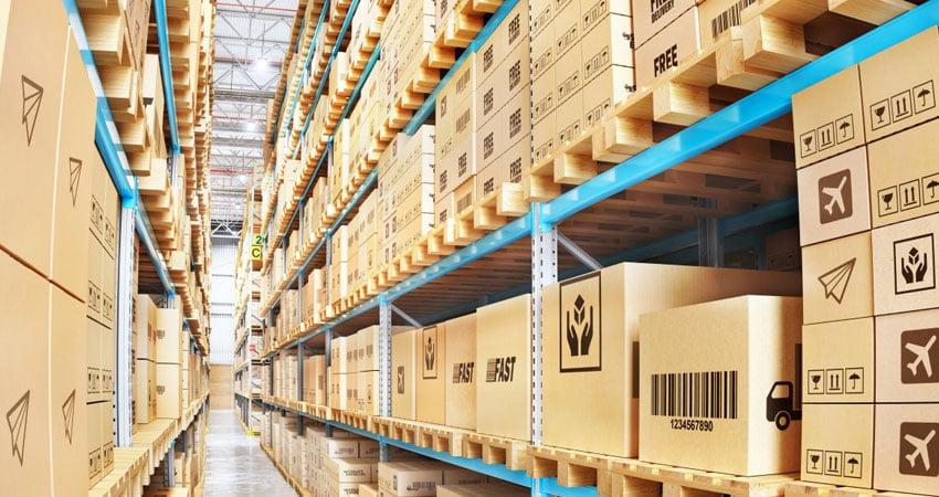 scatole industriali n cartone lazio