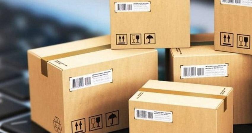 scatole di cartone per spedizioni adatte al vostro prodotto